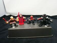 Star Wars Fighter Pods Series 2 #1 DARTH VADER HOLOGRAM Micro Heroes