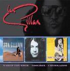 Naked Thunder Toolbox Cherkazoo Ian Gillan Audio CD