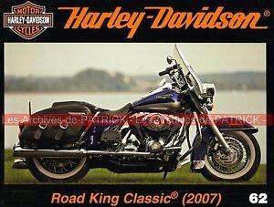 HARLEY-DAVIDSON-FLHRCI-1584-Road-King-Classic-2007-Museum-Milwaukee-Pilgrim-Road