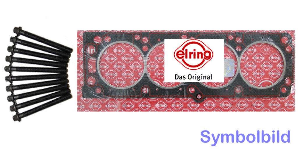 Zylinderkopf Elring 864.250 Dichtung