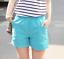 Women-Summer-Casual-Beach-Shorts-Plus-Size-Ladies-Sports-Shorts-Cotton-Hot-Pants thumbnail 19