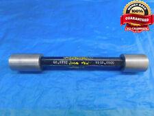 New Listing8782 Amp 8800 Cl Z Pin Plug Gage Go No Go 8750 0032 78 22306 Mm 880