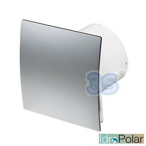 Ventola aspiratore domestico bagno cieco cucina 230v 100 for Ventola bagno