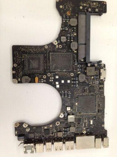 """Faulty Logic Board For 2010 MacBook Pro15/"""" A1286 repair 820-2850"""