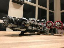 Lego Star Wars Pathfinder-clase República Cruiser Moc no Star destructor Falcon