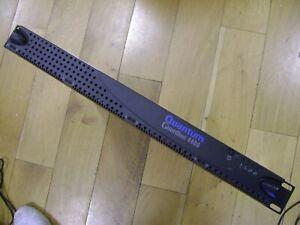 Quantum Guardian 4400 Network Attached Storage (NAS) Server-no dischi