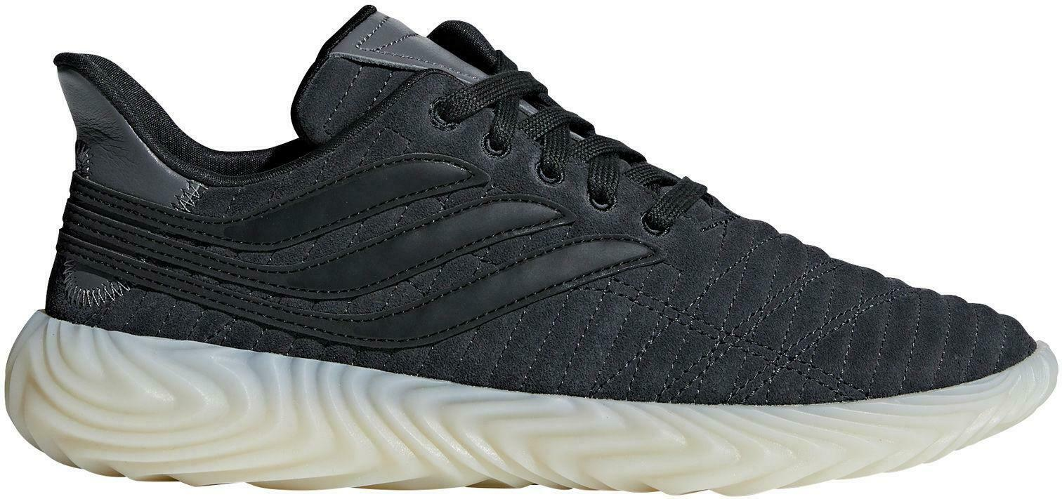 Herren adidas Sobakov Carbon Turnschuhe BD7563