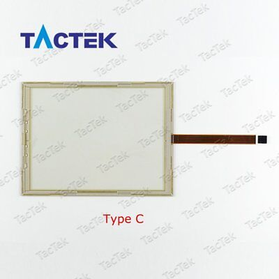 For B/&R 5PC720.1505-02 Touch Screen Panel Glass Digitizer 5PC720-1505-02