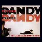 Psychocandy [Remaster] by The Jesus and Mary Chain (CD, Mar-2008, Rhino (Label))