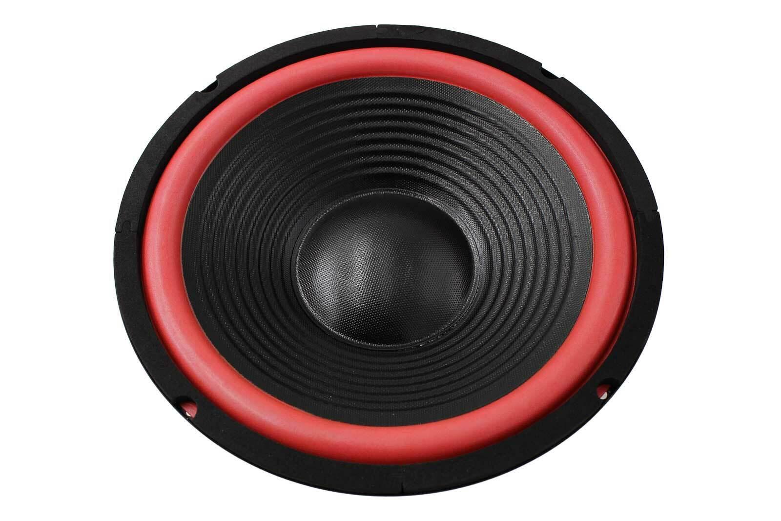Speaker Deep Bass 25cm 10 inch AN