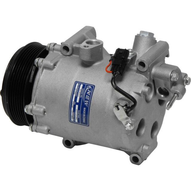 A/C Compressor C957FF For Acura TSX 2009 2010 2011 2012