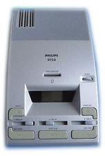 PHILIPS Digital-Transcriber LFH 9750 - Digitales Wiedergabegerät  #180