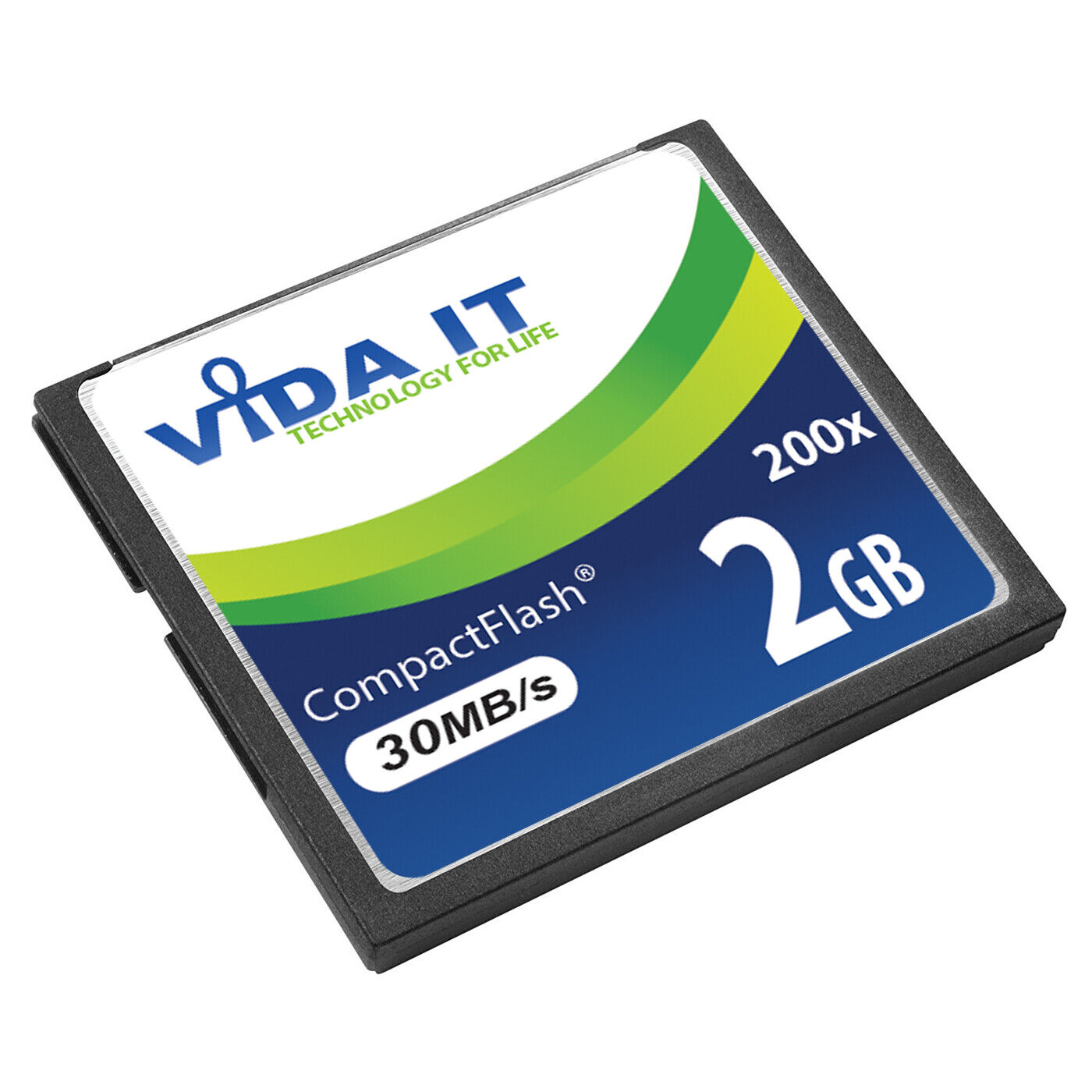 2GB CF Compact Flash Memory Card High-Speed Superior Quality UDMA For Camera UK