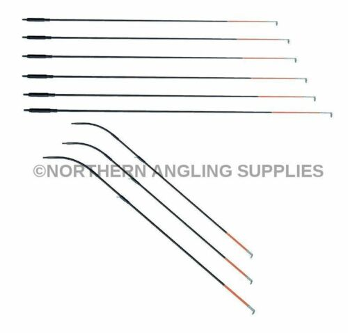 Fishing Screw in  Quiver and  Swing Tip For Fishing rod end leger feeder fish