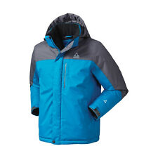 Gerry Men's Superior Insulated Shell Ski Jacket Coat - Blue (XXL)