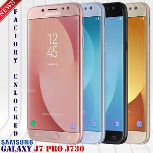3f49742606 Samsung Galaxy J7 (16GB)   J7 PRO (32GB - 64GB) SM-J730GM DS 5.5 ...