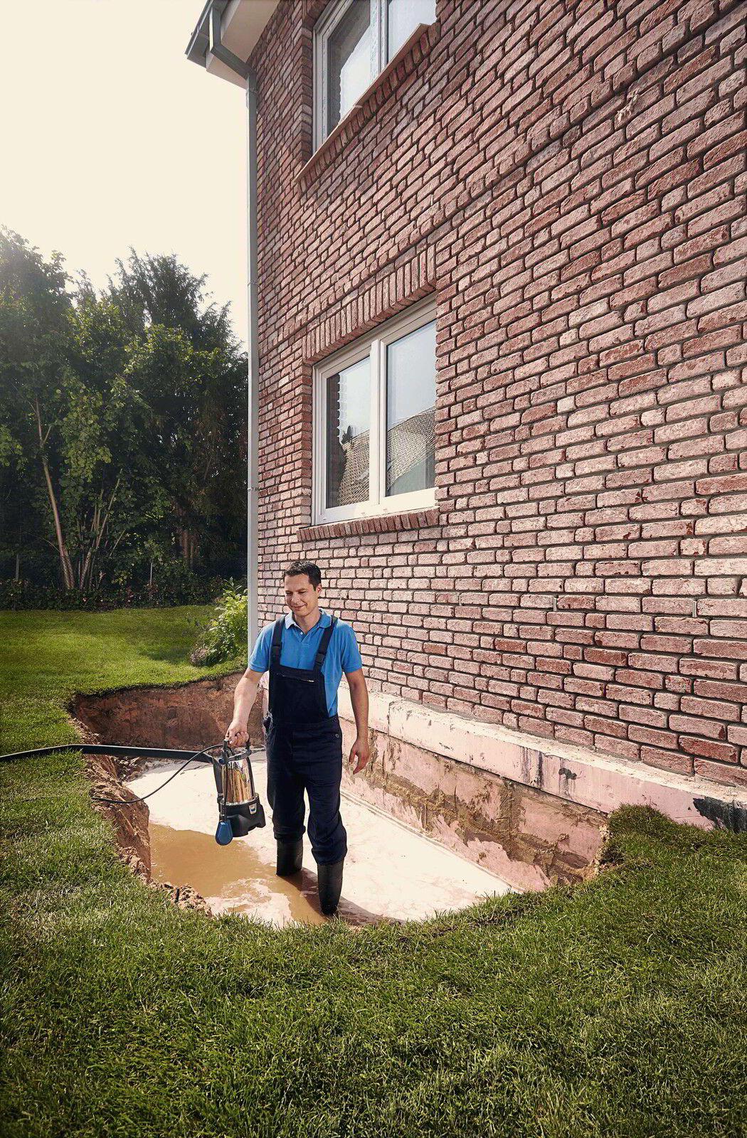 Oase Promax MudDrain 14000 Schmutzwassertpumpe Tauchpumpe Tauchpumpe Tauchpumpe  Brunnen und Zisterne d4d9fd
