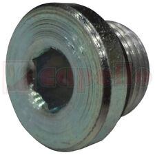 Capello 12 Drain Plug Part Wn Po 000052 For Quasar And Spartan Head
