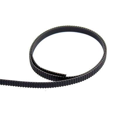 3,70€/m - 10mm Breit - Zahnriemen Gt2 (meterware) 2gt - Open Belt - 3d Drucker Ruf Zuerst
