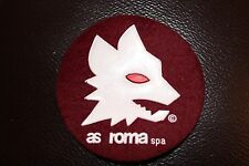 TOPPA PATCH AS ROMA SPA VINTAGE ANNI80 MAGLIA PATRICK PLAYGROUND SHIRT STEMMA