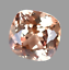 thumbnail 4 - Flawless 5.45 Ct Natural Padparadscha Sapphire Stunning Certified Cushion Gem