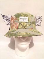 Profound Aesthetic Bucket Hat nwt Hibiscus Garden Floral Bucket Hat