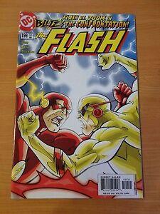 Flash #199 ~ NEAR MINT NM ~ (2003, DC Comics)