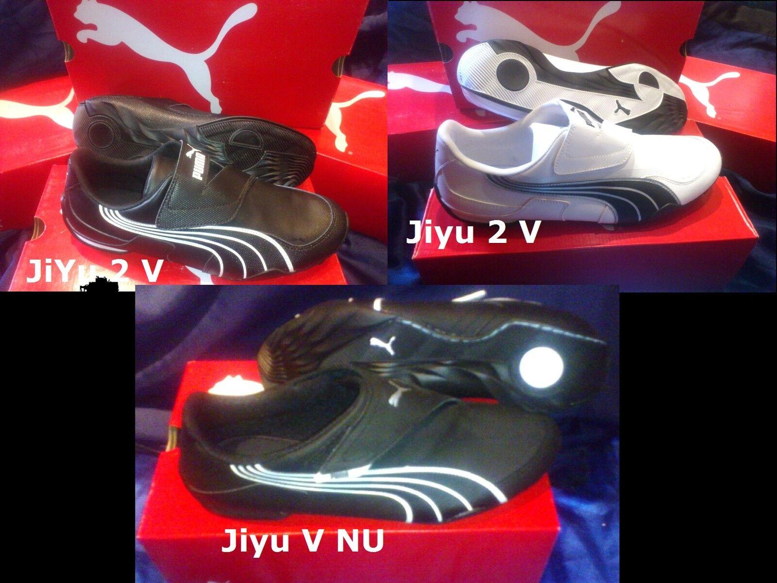 Puma Jiyu 2 V Sportschuhe, Sneaker, nicht nur für den Motorsport - NEU