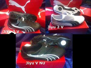 Details zu Puma Jiyu 2 V Sportschuhe, Sneaker, nicht nur für den Motorsport NEU