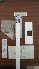 GU PSK-Drehgriff GU-966 links weiß GU-34225 mit Aussperrsicherung