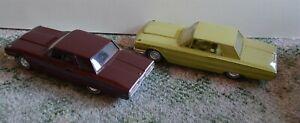 1964-amp-1965-Ford-Thunderbird-Dealership-Promotional-Models