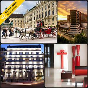 3-Tage-2-Personen-Luxus-5-Hotel-The-Levante-Parliament-Kurzreise-Wochenende-WOW