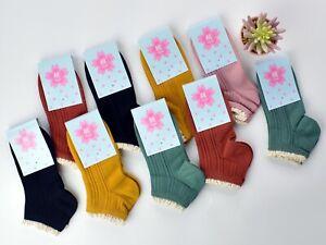 Lace-Ruffle-Ankle-Retro-Kawaii-Cotton-Socks-for-Women-Girls-by-Momokakkoii