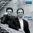 Alfredo BBC Symphony Orchestra Perl Piano Concertos Totentanz