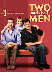 Two-and-a-Half-Men-The-Complete-First-Season-DVD-2007-4-Disc-Set