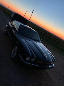 1998 Jaguar XJR XJR