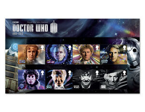 New-Royal-Mail-Doctor-Who-Presentation-Pack