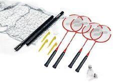 Stiga Family FS Badminton Set, NEW