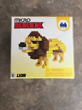 New Apple Micro Brix Tiniest Building Block Sets Series 2