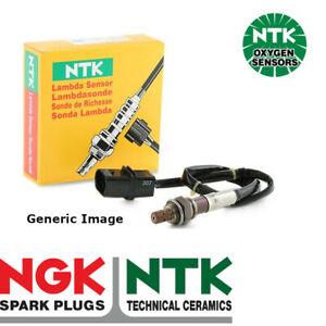 NGK O2 Lambda Sensor - OZA770-EE48 - fits Audi A1, A3, A4, A6, R8, TT - 91246