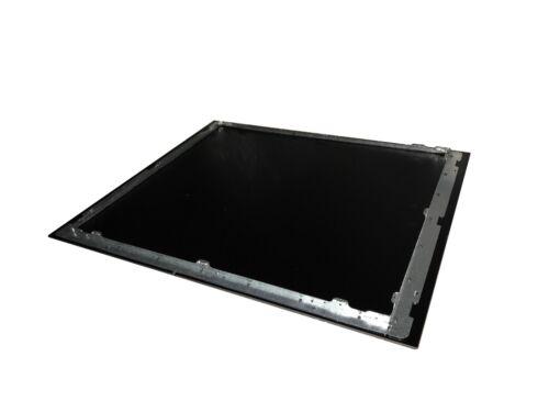 Hotpoint C00299647 table de cuisson plaque vitrocéramique top couleur noir pour CIB644CE J00202456