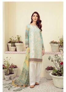 f233e43c03 Image is loading Baroque-Luxury-Lawn-Original-Collection-UNSTITCHED- Pakistani-Designer-