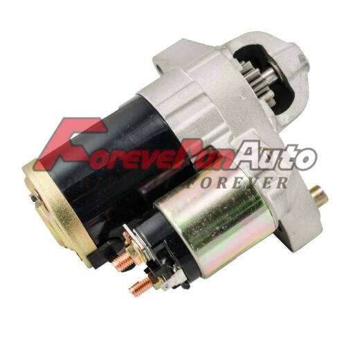 New Starter for Nissan Quest 3.5L 2004 2005 2006 2007 2008 2009 04 05 06 07 08