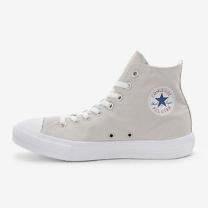 Details about CONVERSE ALL STAR LIGHT HI Light Gray Chuck Taylor Limited Japan Exclusive