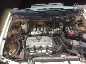 1995 ford escort excellent condition