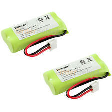 2x Cordless Home Phone Battery for Sony Vtech 6030 6031 6032 6041 6042 6052 6053