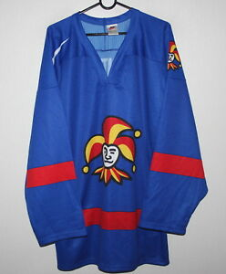 Image is loading Jokerit-Finland-ice-hockey-shirt-jersey-15-Santala- 6717440bf2e