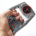 Hand Evaluation Dynamometer Grip Strength Scale Force Power Measurement Meter E