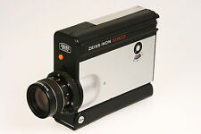 Zeiss Ikon M803, S8 Filmkamera mit Vario Sonnar 1,9/12-30mm Zoom #5469401