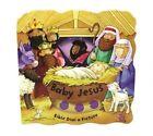 Baby Jesus by Su Box (Board book, 2014)